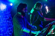 Stereo Saalschutz 2017 - DJ Flumroc II