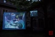 Blaue Nacht 2017 - Video-Home-Spritztour II