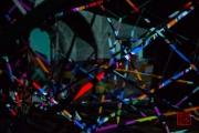 Blaue Nacht 2017 - O.T. 875 IV