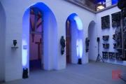 Blaue Nacht 2017 - Germanisches Nationalmuseum