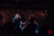 Blaue Nacht 2017 - Smith & Smart II