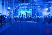 Blaue Nacht 2017 - Schwärmen III