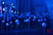 Blaue Nacht 2017 - Schwärmen II
