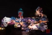 Blaue Nacht 2017 - Mit Rosenfingern erwacht XXVIII