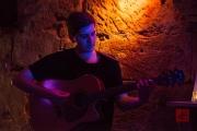 Unter einem Dach 2017 - Giant Rooks Acoustic - Luca Göttner