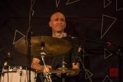 Unter einem Dach 2017 - Hanna Leess - Drums I