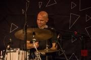 Unter einem Dach 2017 - Hanna Leess - Drums II