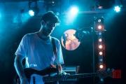 Unter einem Dach 2017 - Leoniden - Bass I