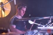 Unter einem Dach 2017 - Leoniden - Drums I