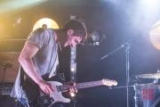Unter einem Dach 2017 - Leoniden - Guitar II