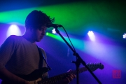 Unter einem Dach 2017 - Goldroger - Guitar I