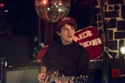 Stereo Jakob Bruckner 2017 - Matti Bruckner III