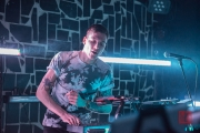 Stereo Captain Capa 2017 - Mario Saegling III