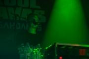 Hirsch Kool Savas 2017 - DJ