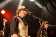 Hirsch Dr. Woo's Rock 'n' Roll Circus 2017 - Steff Lehner I