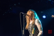 Hirsch Against Me! 2017 - Laura Jane Grace II