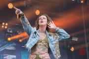 Das Fest 2017 - Jennifer Rostock - Jennifer Rostock VI