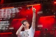 Das Fest 2017 - Mars of Illyricum - Mars II