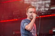 Das Fest 2017 - Mars of Illyricum - Backup I