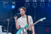 Das Fest 2017 - Drangsal - Guitar III