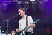 Das Fest 2017 - Drangsal - Guitar V