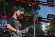 Das Fest 2017 - Resistance - Guitar I