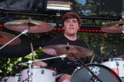 Das Fest 2017 - Resistance - Drums II