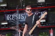 Das Fest 2017 - Resistance - Bass II