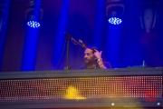 Das Fest 2017 - Sido - DJ 1 II