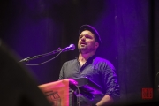 Das Fest 2017 - Äl Jawala - Markus Schumacher I