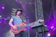 Das Fest 2017 - Lotte - Bass II