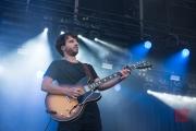 Das Fest 2017 - Lotte - Guitar III