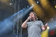 Das Fest 2017 - Henning Wehland - Henning IV