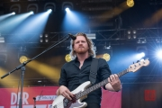Das Fest 2017 - Henning Wehland - Bass I