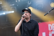 Das Fest 2017 - Henning Wehland - Backup 2 II