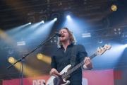 Das Fest 2017 - Henning Wehland - Bass IV