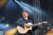 Das Fest 2017 - Henning Wehland - Guitar II