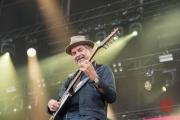 Das Fest 2017 - Henning Wehland - Guitar III