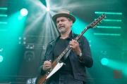 Das Fest 2017 - Henning Wehland - Guitar I