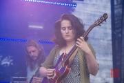 Das Fest 2017 - Down with the Gypsies - Melina II