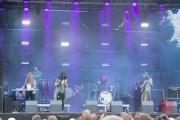 Das Fest 2017 - Down with the Gypsies I