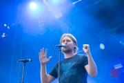 Das Fest 2017 - LaBrassBanda - Stefan Dettl I