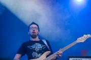 Das Fest 2017 - LaBrassBanda - Fabian Jungreithmayr II