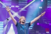 Das Fest 2017 - LaBrassBanda - Stefan Dettl II