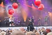 Das Fest 2017 - LaBrassBanda IV