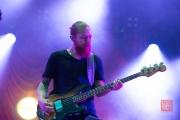 Das Fest 2017 - Amy Macdonald - Bass II