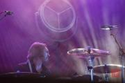 Das Fest 2017 - Amy Macdonald - Drums
