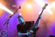 Das Fest 2017 - Amy Macdonald - Bass IV