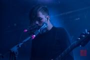 Stereo Van Holzen 2017 - Jonas I