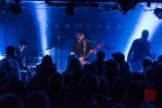 Stereo Van Holzen 2017 I